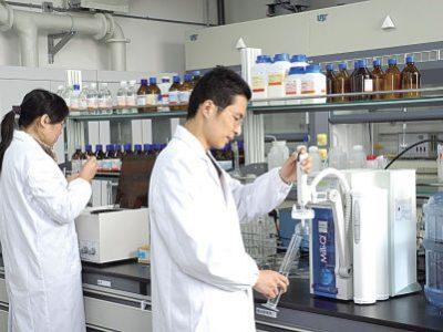 Phiên dịch tiếng Nhật ngành Hóa chất, dược phẩm