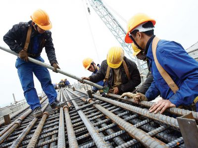 Phiên dịch tiếng Nhật chuyên ngành xây dựng