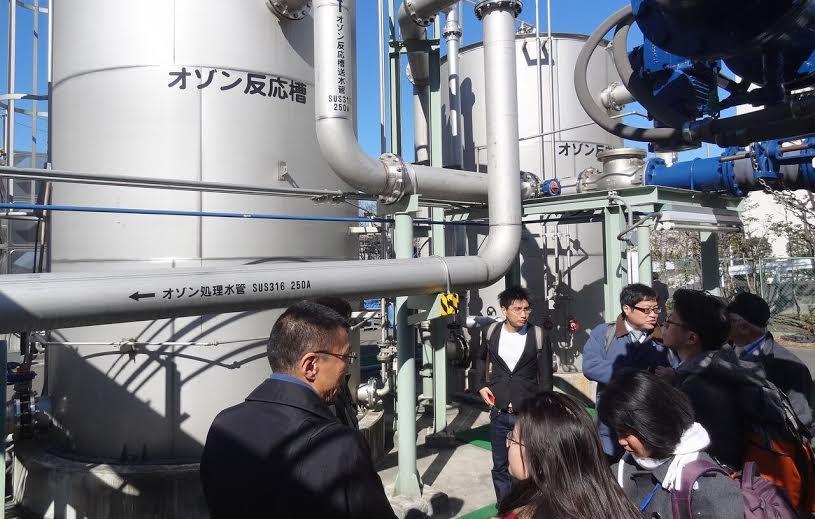 Cung cấp phiên dịch viên tiếng Nhật cho các buổi chuyển giao công nghệ Nhật Bản